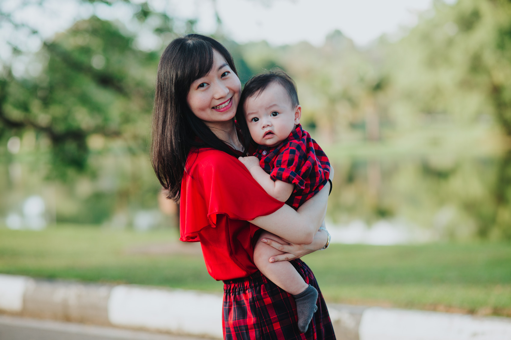Taiping top family photographer
