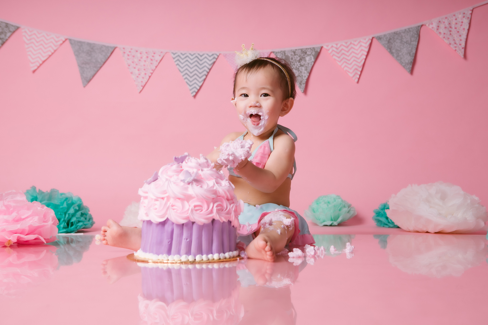 penang baby turns one photography