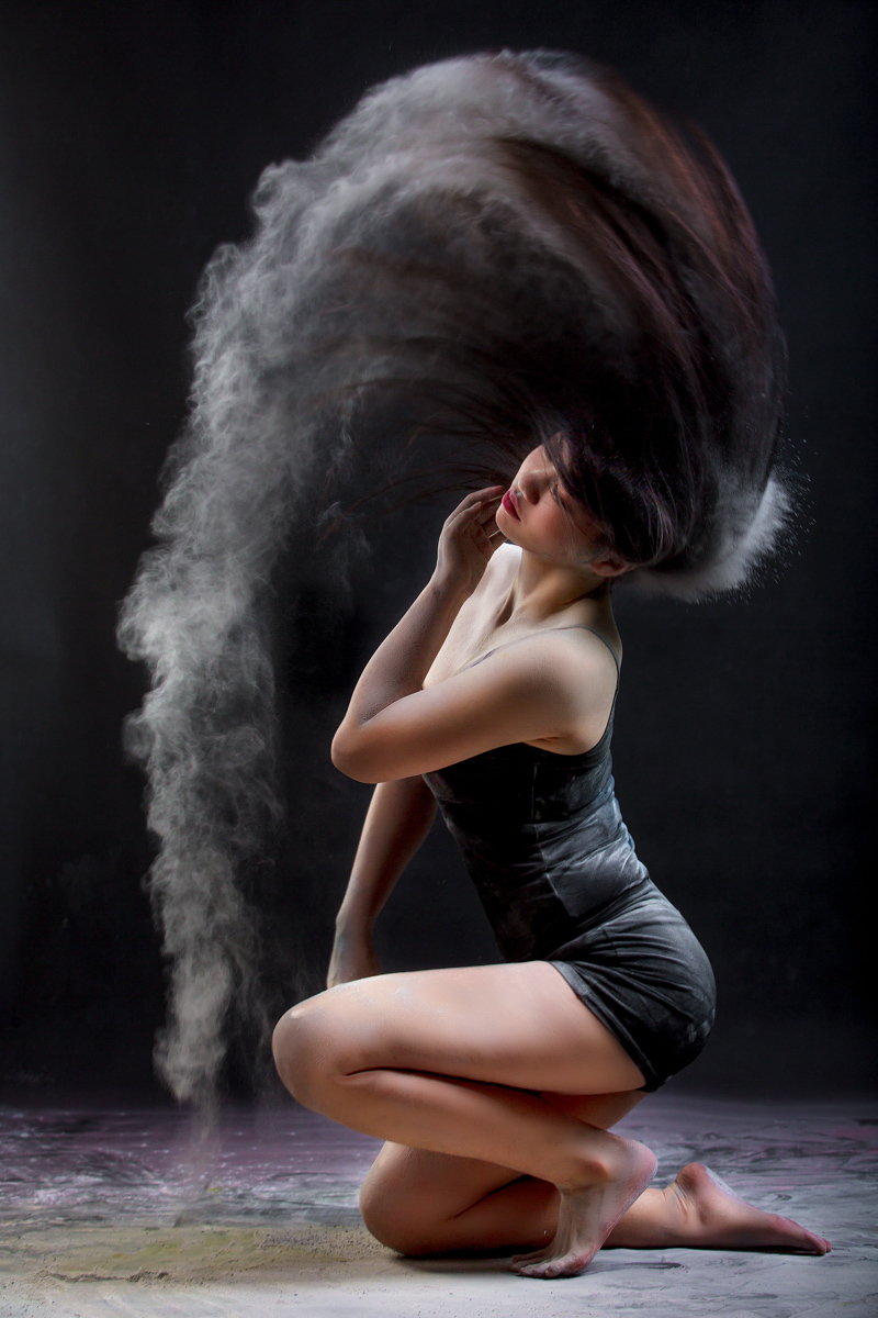 studio powder dancer