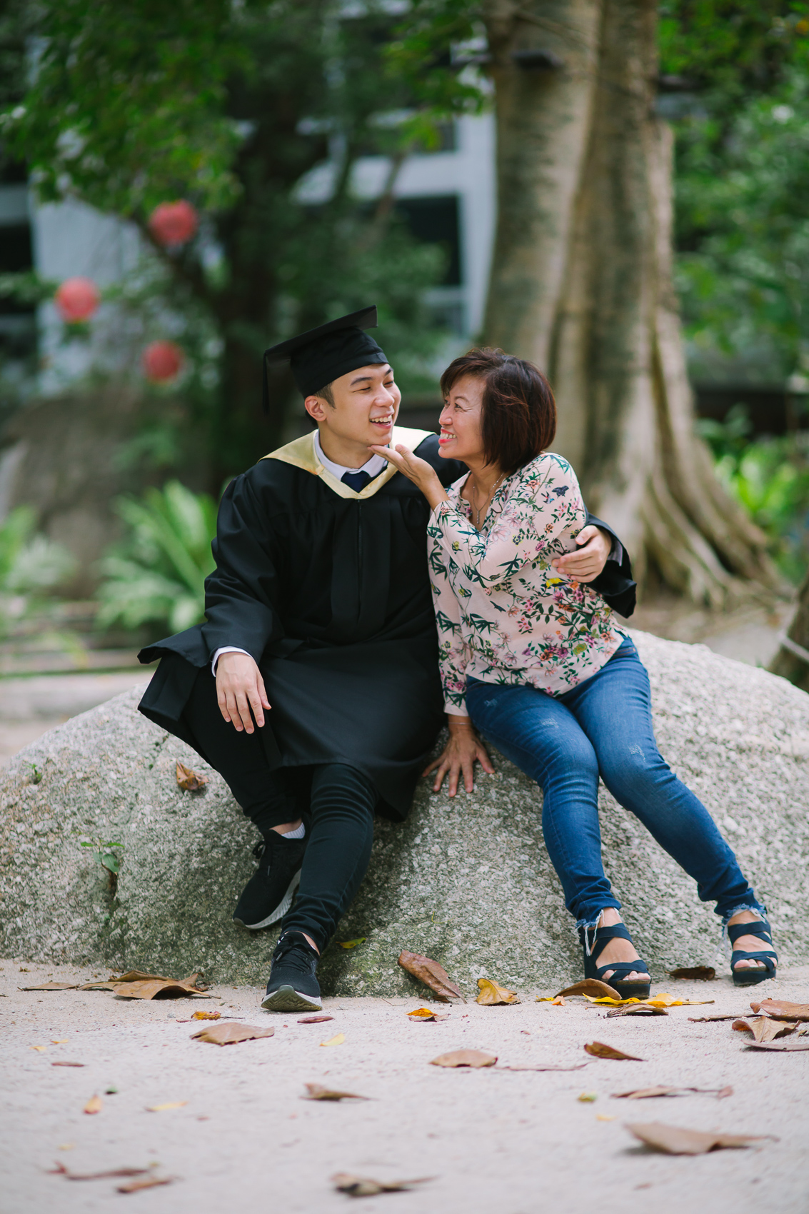 penang graduation photography